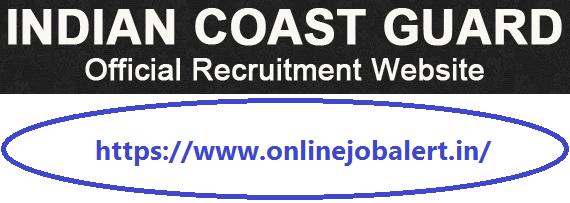 Indian Coast Guard AC Recruitment 2021